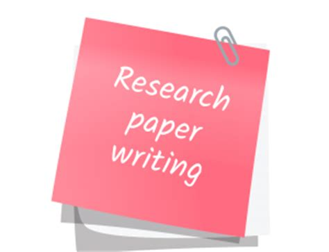 Research Paper Mistakes - Custom Written